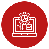 solution icon RED Advisory